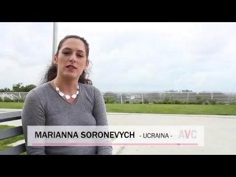 Permesso di soggiorno, Marianna Soronevych - Ucraina