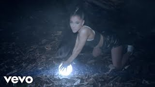 Ariana Grande - The Light is Coming ft. Nicki Minaj (Official Video)