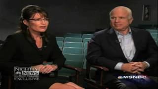 Sarah Palin's Biggest Blunders