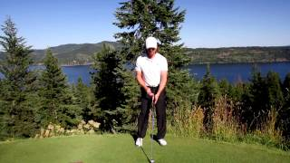 Rotary Swing: Release Drill