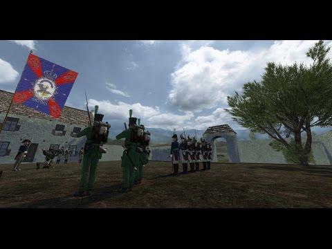 War of Rights 25th Field Report - 18tes Edit