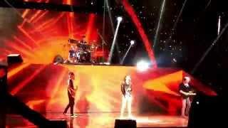 30 Ngày Yêu - Đông Nhi - Liveshow8 The Remix