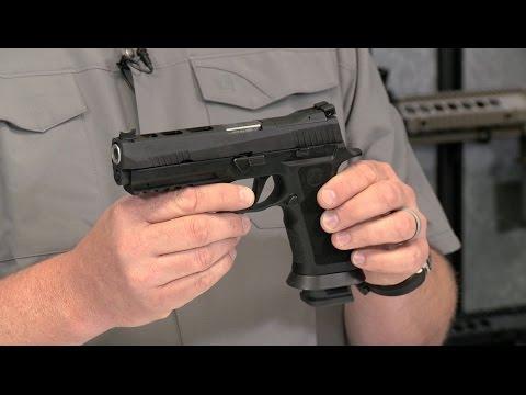 SIG SAUER P320 X-Five Full Size Handgun ~ Gun Review