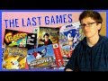 A Console's Last Game - Scott The Woz