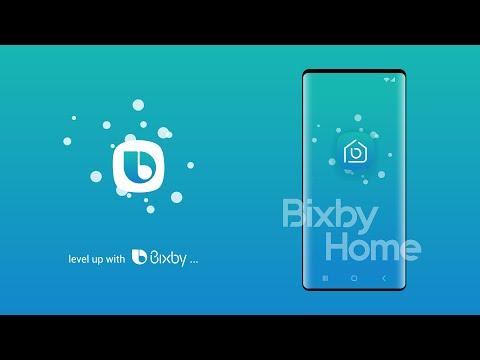 Bixby Home Official App : Samsung All Phones