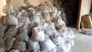 Ремонт и отделка в Тюмени - ремонт под ключ в квартире, ул. В. Гольцова - вывоз мусора