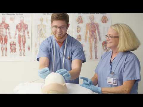Laboure College Intraoperative Neuromonitoring program