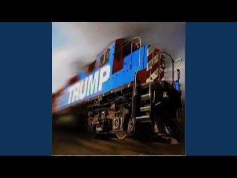 Ted Cruz Got Ran Over By The Trump Train