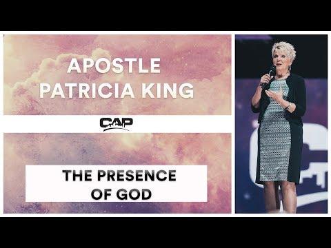 CAP 2017: Apostle Patricia King The Presence of God