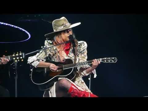 """Joanne"" Lady Gaga@Wells Fargo Center Philadelphia 9/11/17"