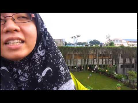 Study Visit Indonesia 2014