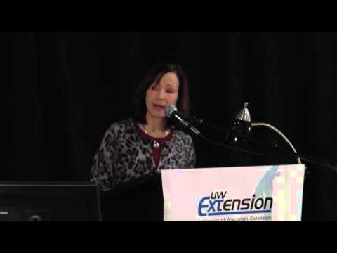 2016 Wisconsin Lakes Partnership Convention - Cathy Sandeen