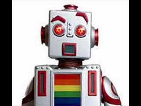 Adam Sandler Gay Robot 75