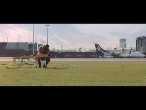 Airways NZ - an eye to the future