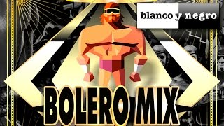 Bolero Mix 31 - Mixed by DJ Tedu (Official Medley)