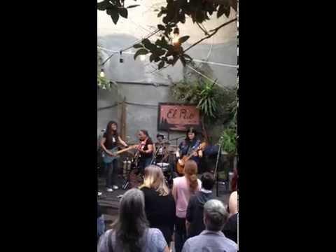 "Skip The Needle @ El Rio 3/14/15 ""The Keys"""