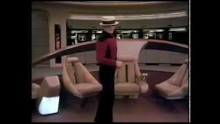 """Video Star Trek: TNG, """"Starship Mine"""" – DELETED SCENE download MP3, 3GP, MP4, WEBM, AVI, FLV November 2018"""