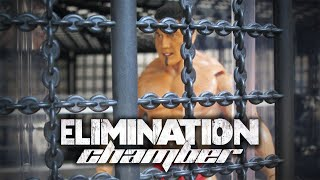 No Limits Wrestling: Uprising (4/4) (Stop Motion) (HD)