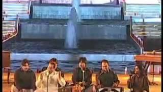Tu Rah Naward-e-Shauq Hai | Rahat Fateh Ali Khan | Kalam-e-Iqbal | Mazar of QUAID-E-AZAM