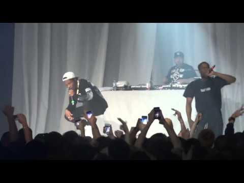 A$AP Rocky - Angels (Live)