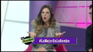 La Bomba - Miércoles 27/04/2016