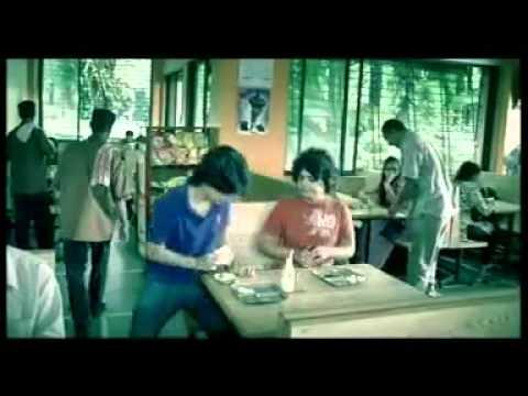 Airtel New Tamil Friends ad (ovvoru friendum theva machan)