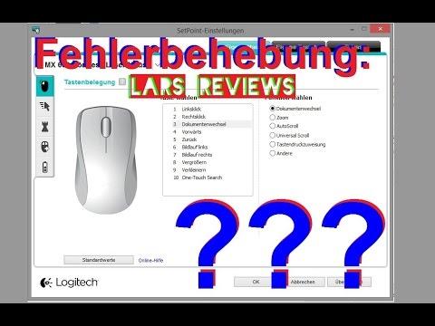 Принудительное завершение программы <b>Logitech</b> <b>Set</b> <b>Point</b>