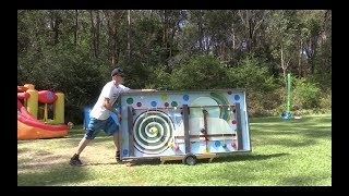 How to make a fun carnival games party   Make Science Fun