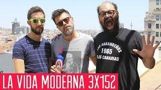 La Vida Moderna 3x152...es jugar al