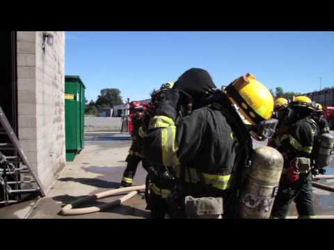 Seattle Fire Department RC101 Class Video