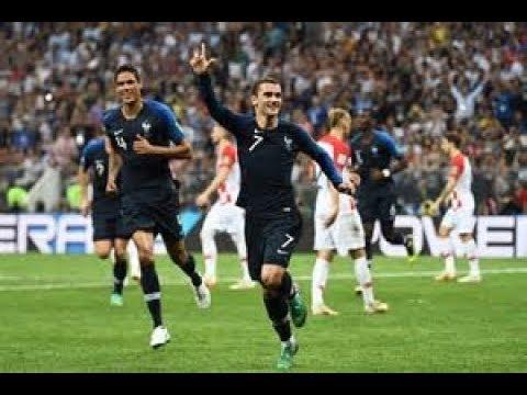 FIFA WM 2018, Alle Tore der Gruppenphase!!!