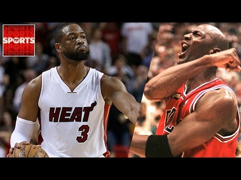 GREATEST Shooting Guards Of All Time [Dwyane Wade Top 5?!]