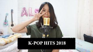 KPOP Hits 2018 in 1 song