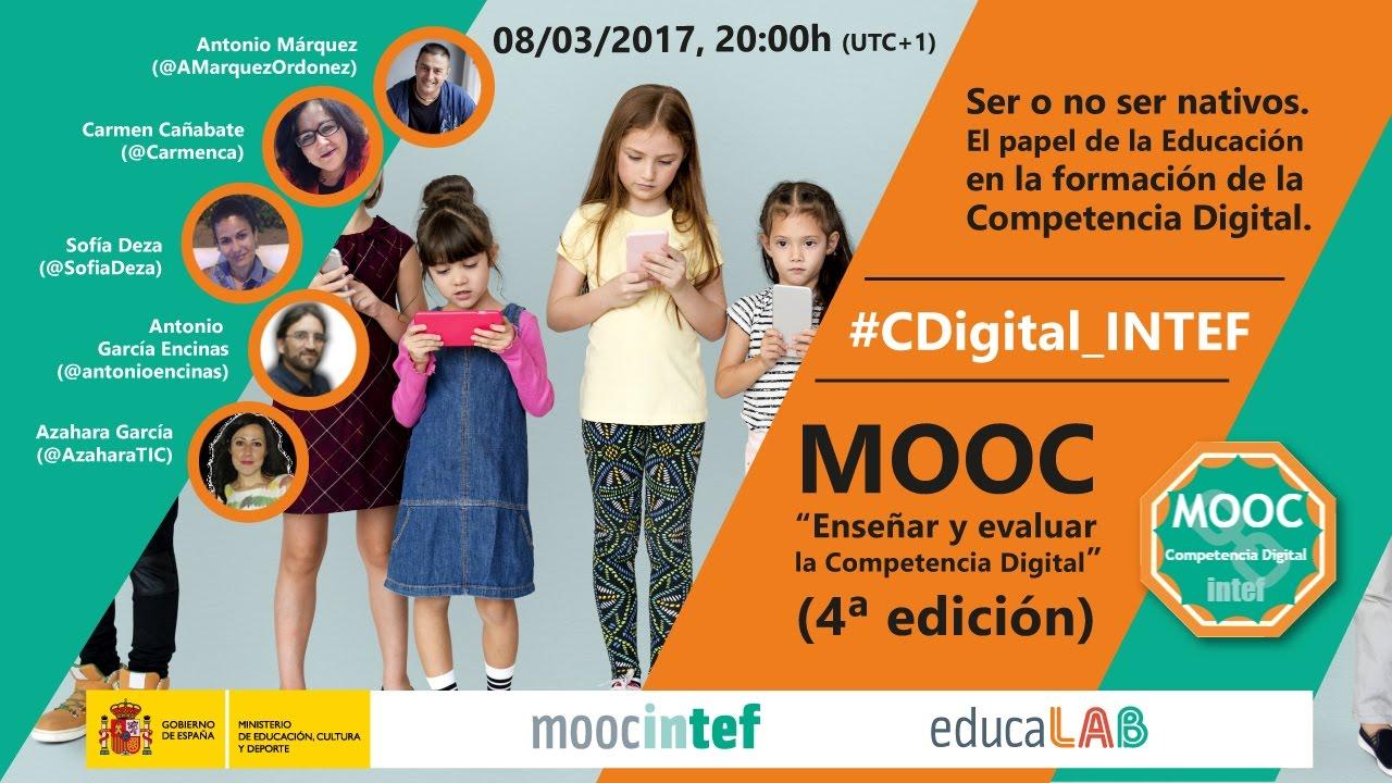 las TIC - Magazine cover
