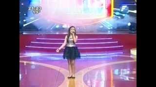 """Video Zamira canta """"No quería lastimarme"""" en #PequeGigantesPy download MP3, 3GP, MP4, WEBM, AVI, FLV September 2018"""