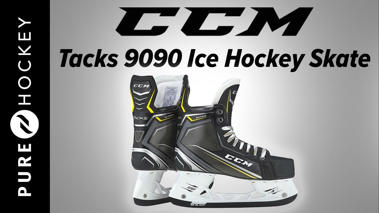 2e5e0526c2c CCM Tacks 9090 Ice Hockey Skate