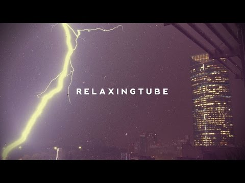 Rain sounds with piano music for sleep   White noise, Ambient, Relaxing, Natural  – Nº 008