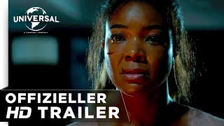 Breaking In - Trailer deutsch/german HD
