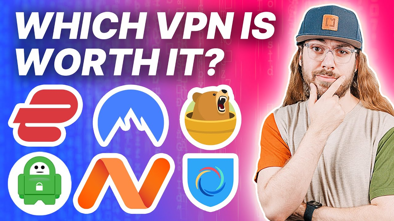 The Best VPN in 2020? Ultimate VPN Comparison