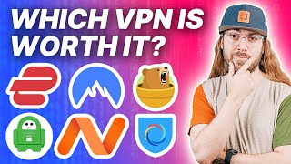 The Best VPN in 2020? Ultimate VPN Comparison