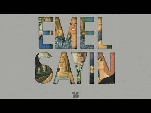 Emel Sayın - Emel Sayın 76 (Full Albüm)