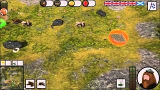 DGA Plays: Defend the Highlands (Ep. 2 - Gameplay / Let