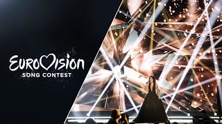 Elhaida Dani - I'm Alive (Albania) - LIVE at Eurovision 2015 Grand Final(Live performance in the Grand Final of I'm Alive by Elhaida Dani representing Albania at the 2015 Eurovision Song Contest., 2015-05-23T21:20:34.000Z)