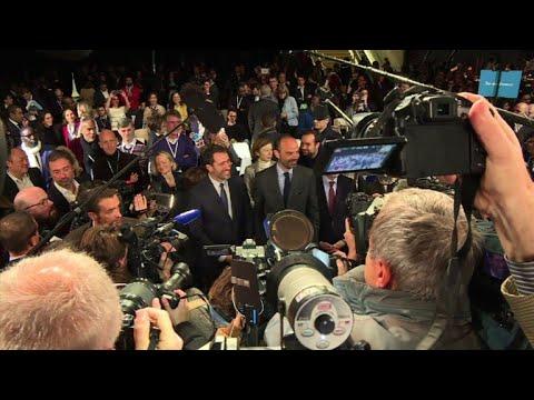 AFP: Castaner prend la tête de La République en marche