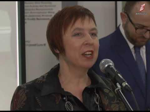 ТРК Вінниччина: Відкриття проекту «Міст культури» у краєзнавчому музеї 16 01 2019