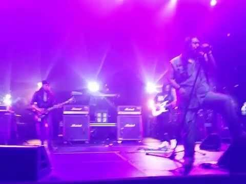 Rockers ~ Cinta Alam Fantasi