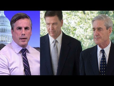 Judicial Watch Announces a BOLD MOVE That Will Have Comey and Mueller Scrambling