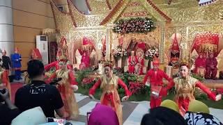 Urang Minang Baralek Gadang (Bandung 13 May 2018)  Ig : @ismalkhairi
