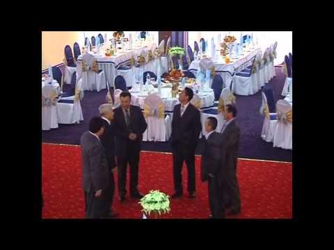 казахский юбилей в Алматы