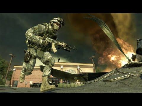 Modern Warfare 2 RAMIREZZZZ!